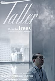 Taller Than the Trees Poster
