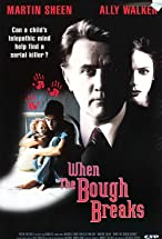 Primary image for When the Bough Breaks