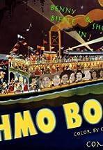 Schmo Boat