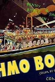 Schmo Boat Poster