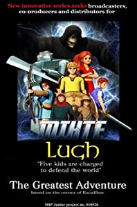 Downloadable movie for iphone Mihte Lugh: The Shining One by none [360x640]