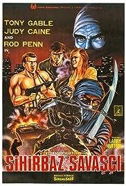 Tough Ninja the Shadow Warrior Poster