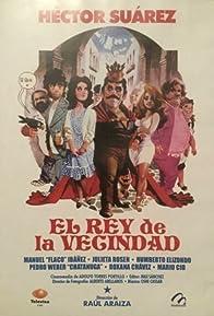 Primary photo for El rey de la vecindad