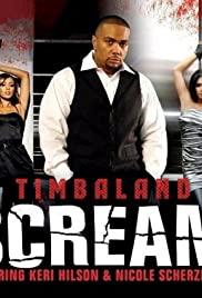Timbaland Feat. Keri Hilson, Nicole Scherzinger: Scream Poster