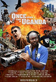 Alan Hofmanis, Harriet Nabwana, and Nabwana I.G.G. in Once Upon a Time in Uganda