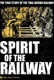 Spirit of the Railway Poster