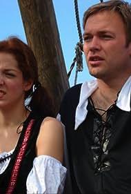 Megan Hayes and Bill Doty in Fark TV (2007)