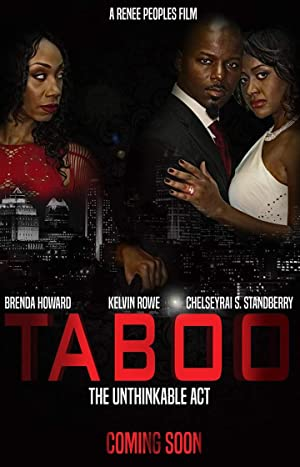 Where to stream Taboo-The Unthinkable Act