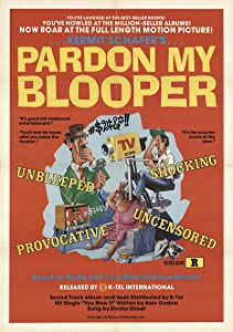 Psp dvd movie downloads Pardon My Blooper USA [Mkv]