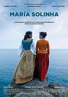 Maria Solinha (2020)