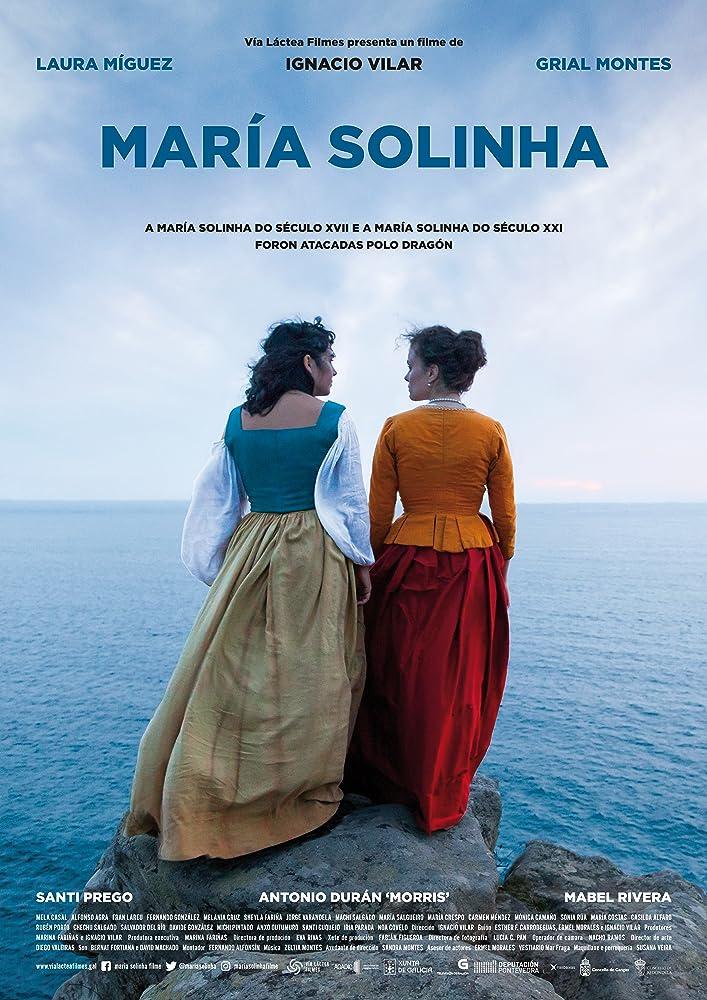 María Solinha