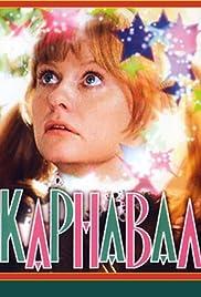 Karnaval(1982) Poster - Movie Forum, Cast, Reviews