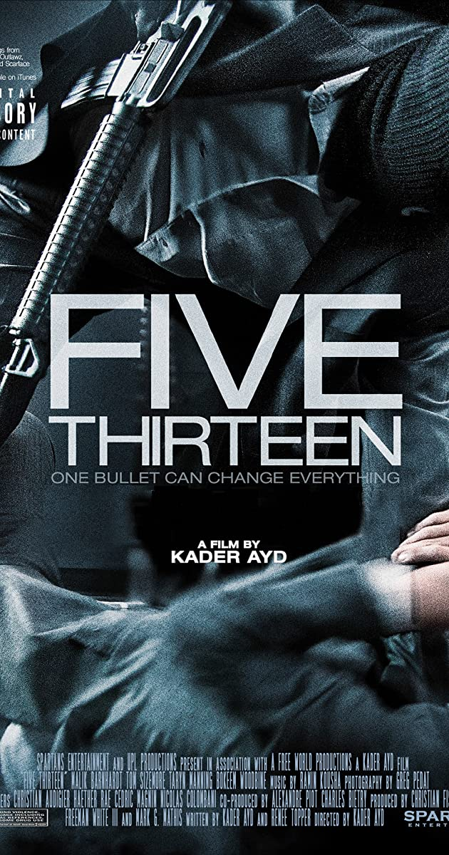 Subtitle of Five Thirteen