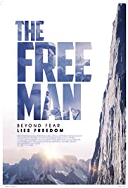 The Free Man Poster