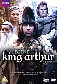 Primary photo for The Legend of King Arthur