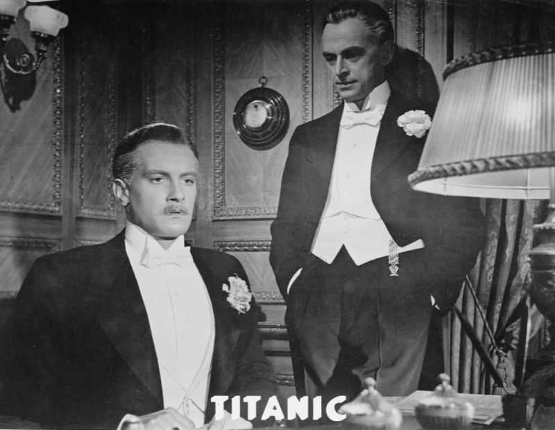 Image result for titanic 1943