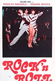 Rock 'n' Roll (1978) with English Subtitles on DVD on DVD