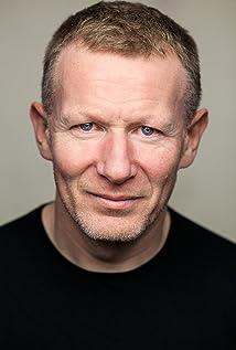 Gordon Morris Picture