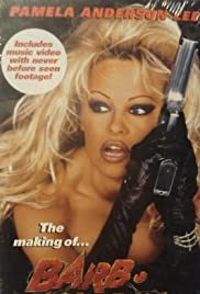 The Making of... Barb Wire Poster