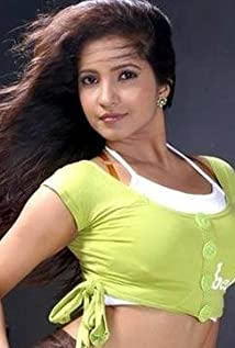 Shubha Poonja Picture