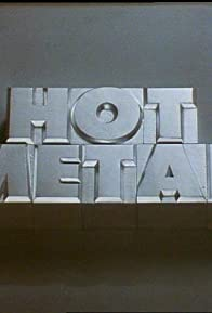 Primary photo for Hot Metal