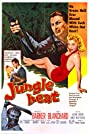 Jungle Heat (1957) Poster