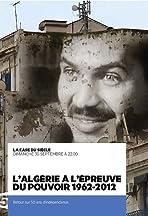 L'Algérie à l'épreuve du pouvoir