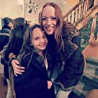 Amybeth McNulty and Ryan Kiera Armstrong in Maternal