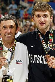 Svetislav Pesic in Svetislav Pesic, More Than a Coach (2015)