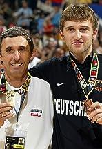 Svetislav Pesic, More Than a Coach
