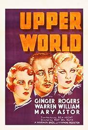 Upperworld Poster