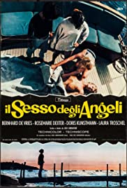 The Sex of Angels Poster