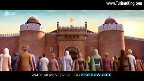Chaar Sahibzaade 2: Rise of Banda Singh Bahadur Trailer