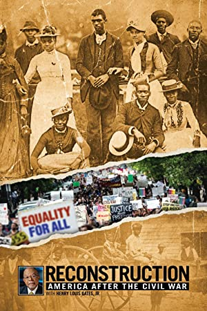 Where to stream Reconstruction: America after The Civil War