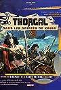Thorgal dans les griffes de Kriss