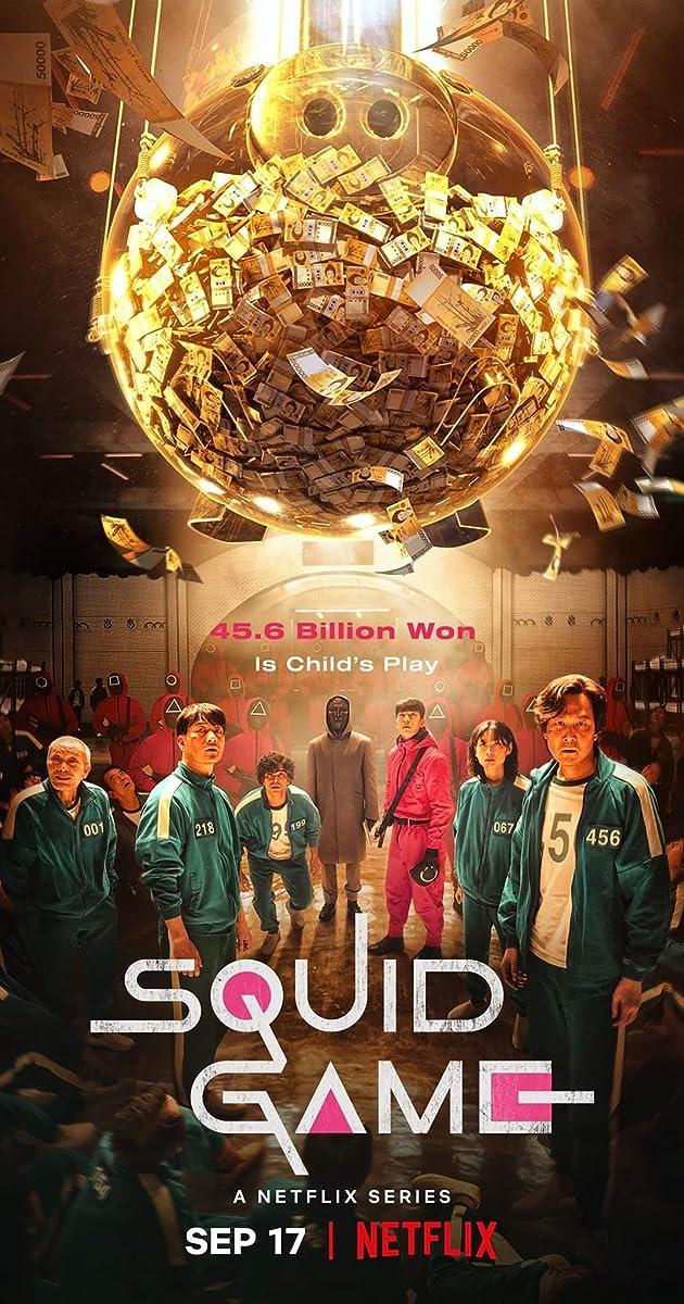 Squid Game Tv Series 2021 Park Hae Soo As Cho Sang Woo Sang Woo Imdb