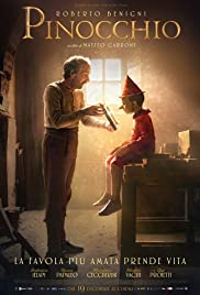 Download Pinocchio (2019) Movie