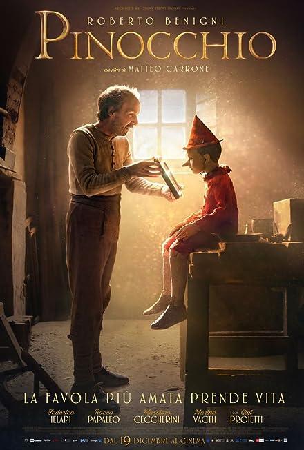 Film: Pinocchio