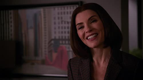 The Good Wife: Can You Find Out More?