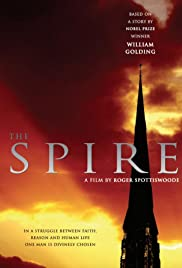 The Spire Poster