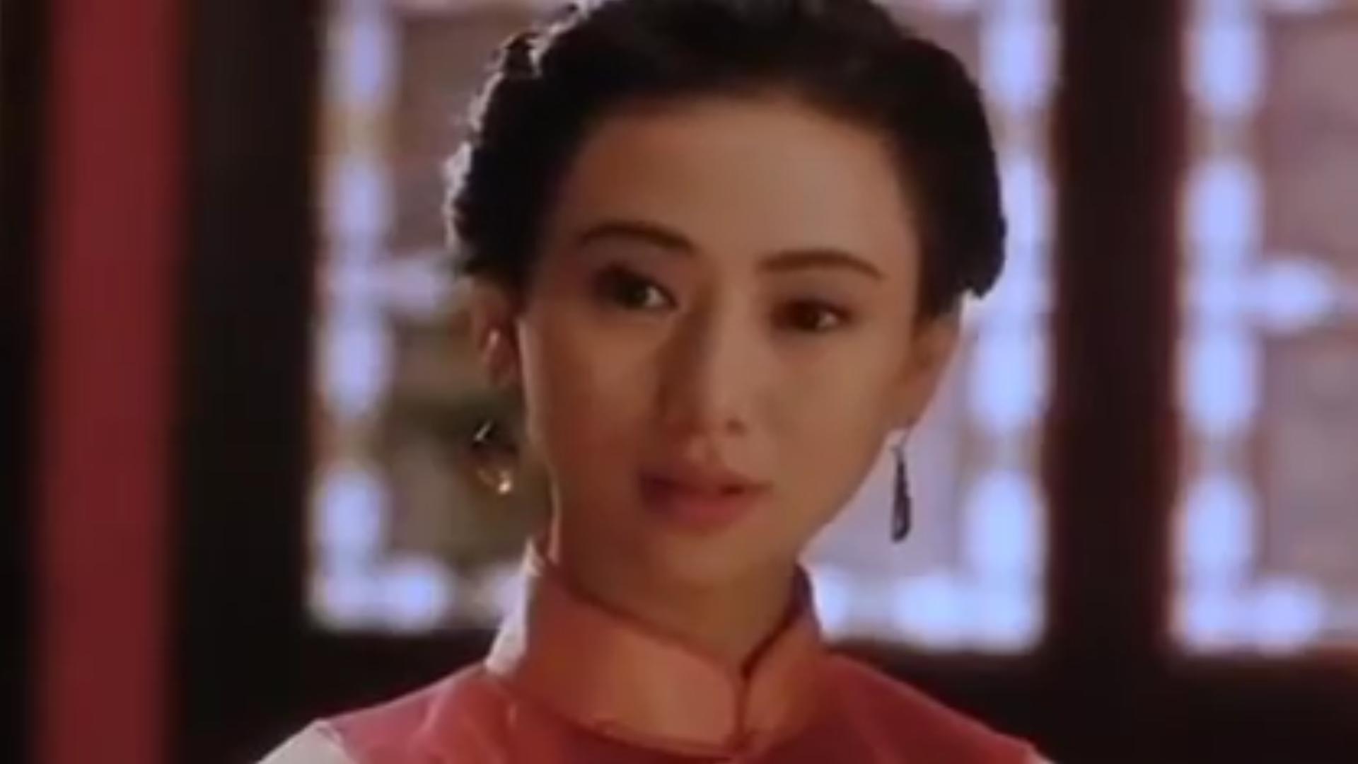 Yvonne Hung Yung in Moon ching sap dai huk ying (1994)