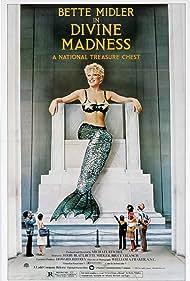 Divine Madness (1980) Poster - Movie Forum, Cast, Reviews