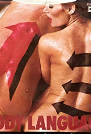 Queen: Body Language Poster