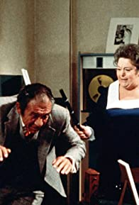 Primary photo for Hattie Jacques