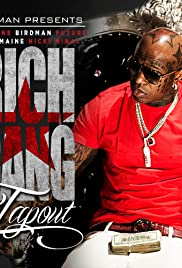 Rich Gang: Tapout Poster