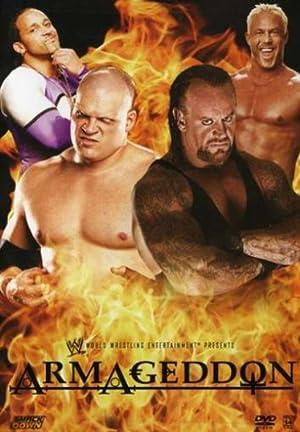 Kevin Dunn WWE Armageddon Movie