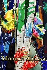 Modern Arcana Poster