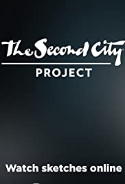 The Second City Project Poster