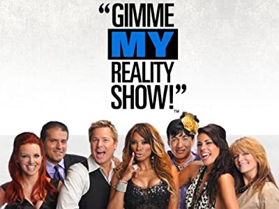 Smartmovie to download Gimme My Reality Show! [movie]
