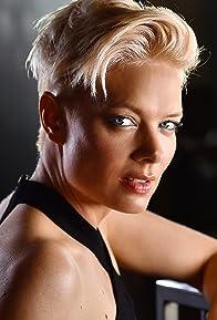 Primary photo for Nina Bergman